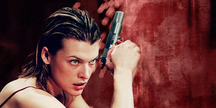 Resident Evil : une Old Alice dévoilée par Milla Jovovich !