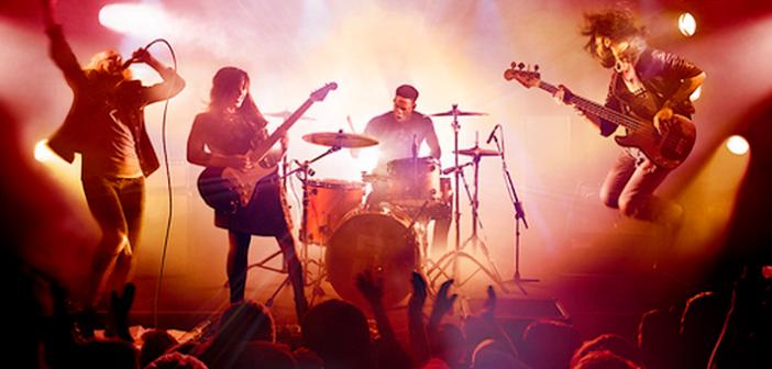 Rock Band 4 une première grosse mise à jour