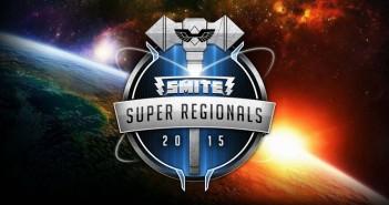 SMITE eSport : le coup d'envoi des Super Regionals