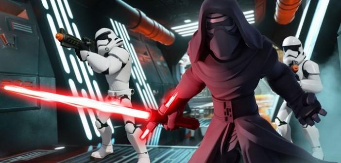 Star Wars : Le Réveil de la Force en vidéo !