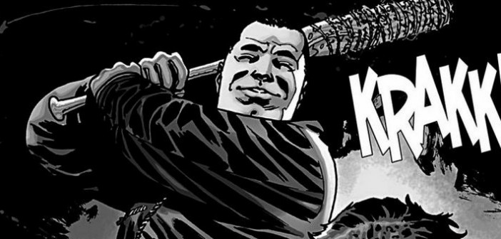 The Walking Dead : Rumeurs et fil barbelés !