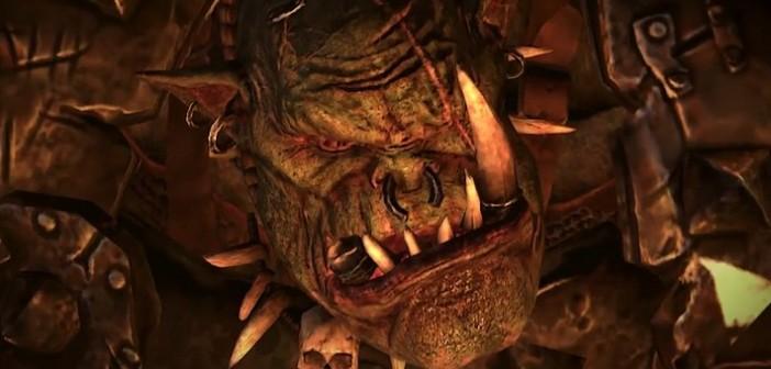 Total War: WARHAMMER : la carte dans une flamboyante vidéo