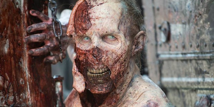 Une star de The Walking Dead attaquée par une fan