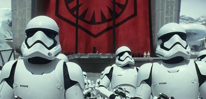 Star Wars réalise un démarrage (presque) historique