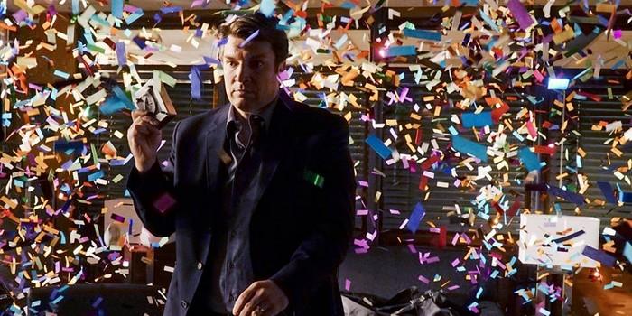 Castle : la saison 8 pourrait clôturer la série