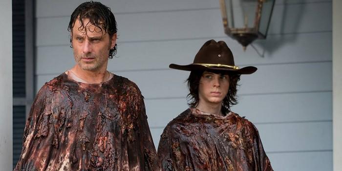 The Walking Dead : trailer angoissant pour la suite de la saison 6