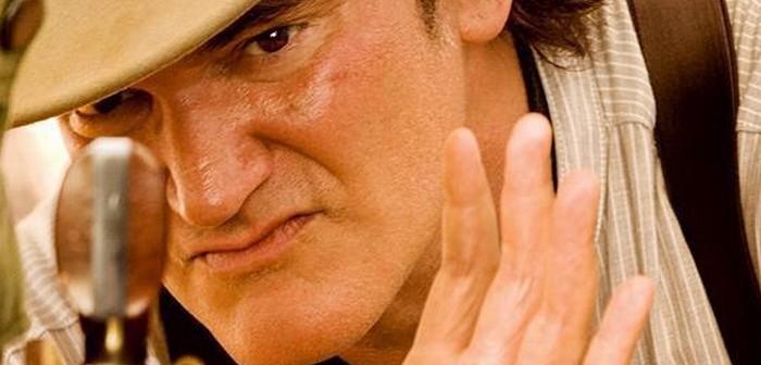 Quentin Tarantino aimerait s'attaquer à la mini-série