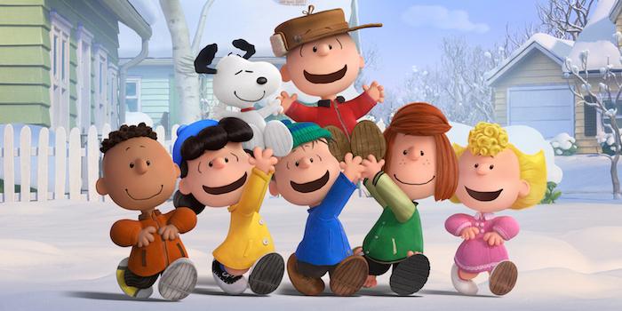 [Critique] Snoopy et les Peanuts (et tous les autres)