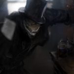 Assassin's Creed Syndicate « Jack l'Eventreur » un trailer 360°