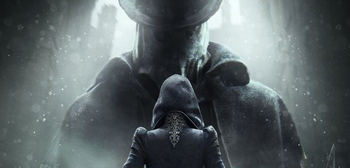 Assassin's Creed Syndicate : Jack l' Eventreur is in da' place !