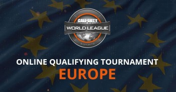 Call of Duty World League : les inscriptions ouvertes !