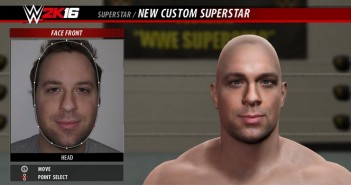 Creation Studio de WWE 2K16 maintenant en ligne