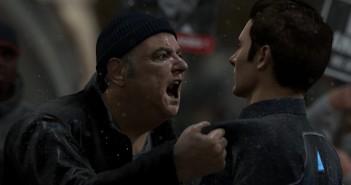 Detroit: Become Human le trailer d'annonce en français !