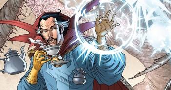 Doctor Strange : sortie française avancée !