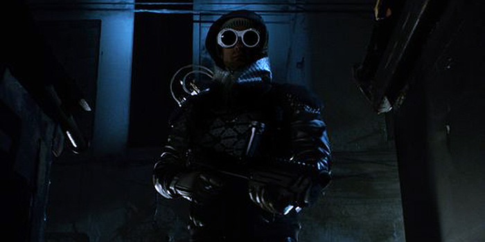 Gotham sous la neige de Mr Freeze en teaser !