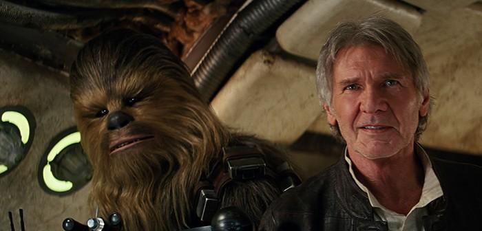 Han Solo : un Walking Dead et un Avengers passent le casting !