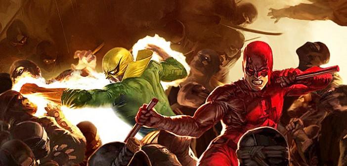 Iron Fist : un synopsis et un showrunner !