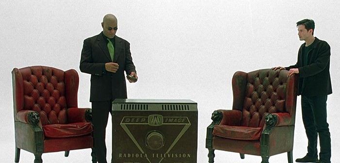 Keanu Reeves retrouve Morpheus pour John Wick 2 !