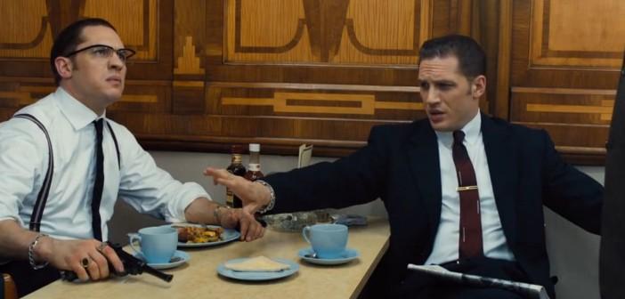 Legend: un dernier trailer pour les frères Hardy!