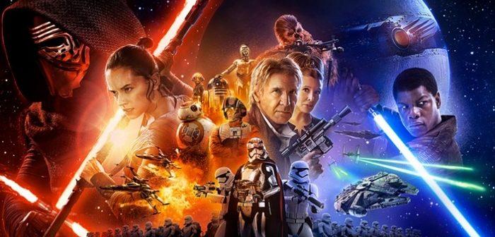 [Critique] Star Wars : le réveil de la Force et de notre enfance