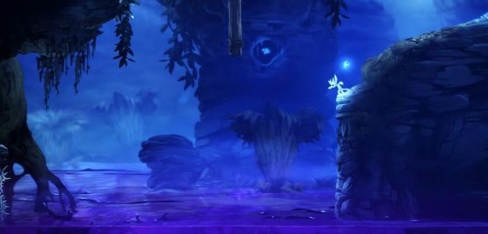 Ori and the Blind Forest Definitive Edition flânera encore un peu en forêt...