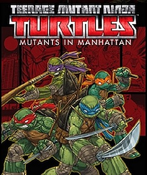 PlatinumGames un premier artwork pour le jeu Tortues Ninja
