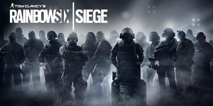 Rainbow Six Siege : jouez gratuitement sur PC ce weekend !