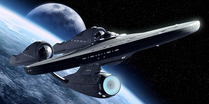 Star Trek Sans Limites : le trailer allemand a fuité !