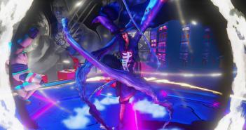 Street Fighter V dévoile son dernier combattant