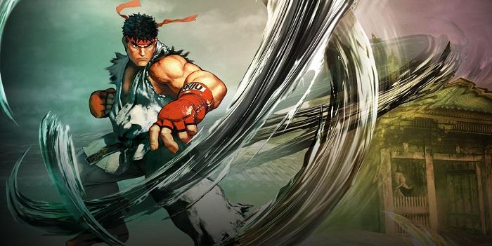 Street Fighter V : en avant pour une troisième bêta !