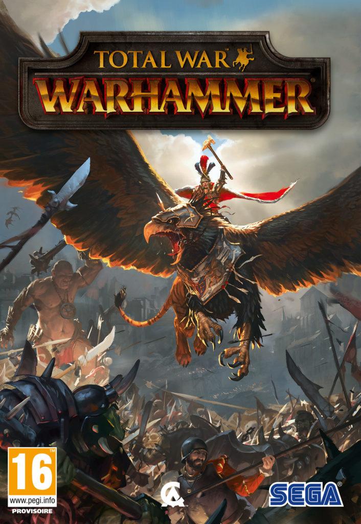 Total War: Warhammer : ses Orques Sauvages en vidéo !