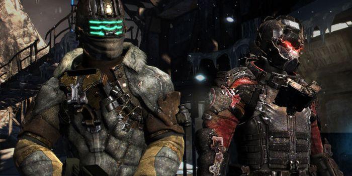 [Test] Dead Space 3 : voici les Gardiens de la Galaxie !