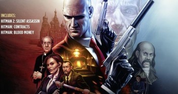 [Test] Hitman Trilogy HD : l'agent 47 aurait-il pris de la bouteille ?