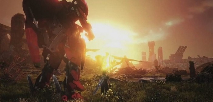 [Test] Xenoblade Chronicles X, la quête pour une nouvelle vie