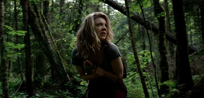 The Forest : Natalie Dormer terrifiée dans la bande-annonce !