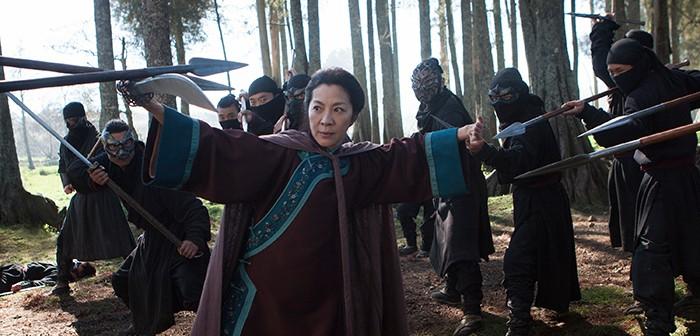 Tigre et Dragon 2 - l'épée de Destinée : un trailer Netflix !