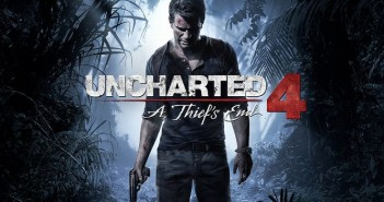 Uncharted 4 : A Thief's End repoussé pas Square Enix