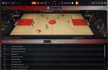 Une date et un trailer pour Pro Basketball Manager 2016