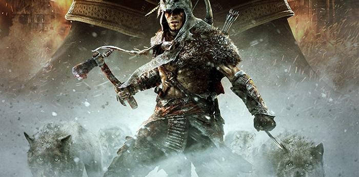 [Test]Assassin's Creed III: La Tyrannie du Roi Washington - Déshonneur