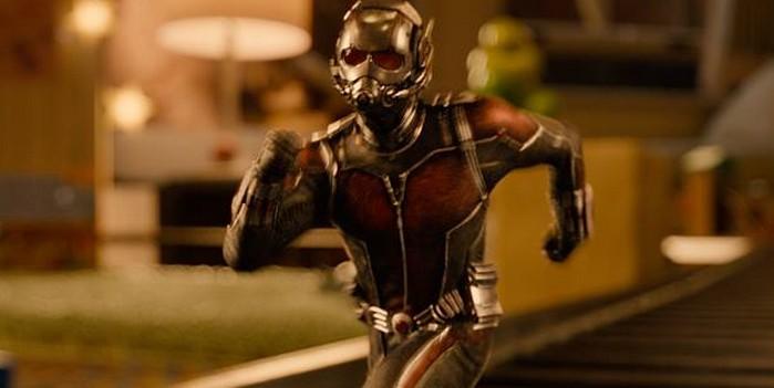 Ant-Man and The Wasp : deux auteurs à la rescousse de Paul Rudd