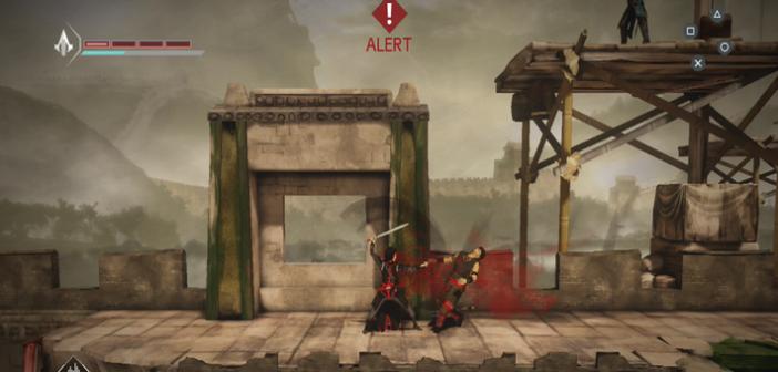 À quand les deux derniers épisodes d'Assasin's Creed Chronicles ?