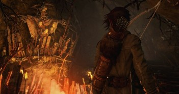 Une bande-annonce du premier DLC de Rise of the Tomb Raider !