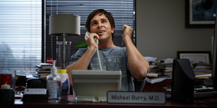 [Critique] The Big Short, rira bien qui rira le dernier