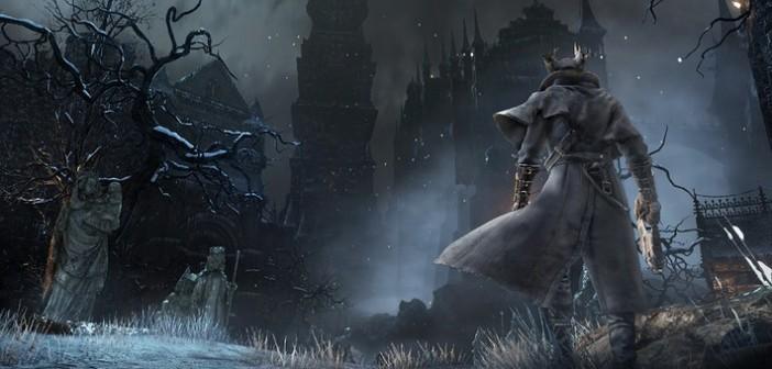 Détails de la prochaine mise à jour de Bloodborne !
