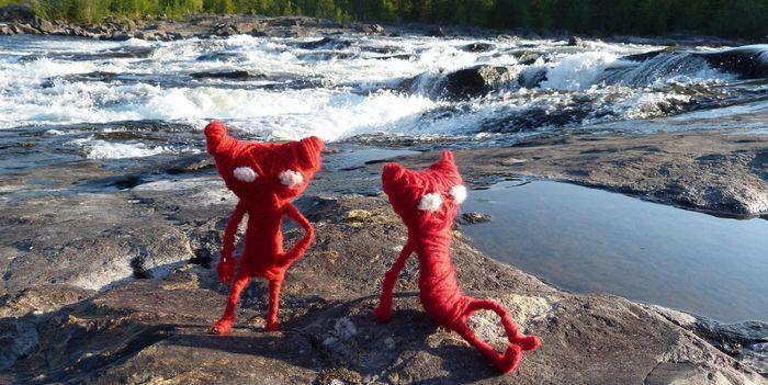 Unravel : la poupée Yarny à portée de doigts !
