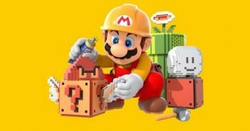 """Mario Maker chiffré à 80 000 000 de """"Bloc ?"""", pour 120km de GameCube !"""