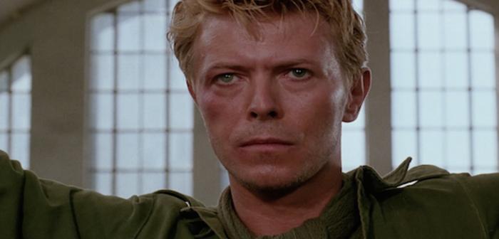 Le génialissime David Bowie s'est éteint