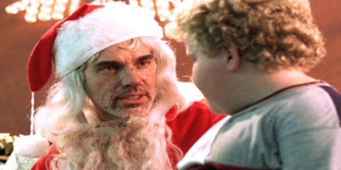 Bad Santa 2 : une copine pour l'indigne Père Noël ?