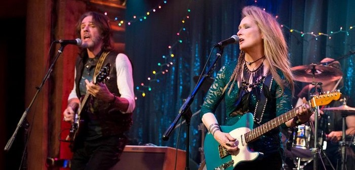 [Critique DVD] Ricki and the Flash : Rock 'n'