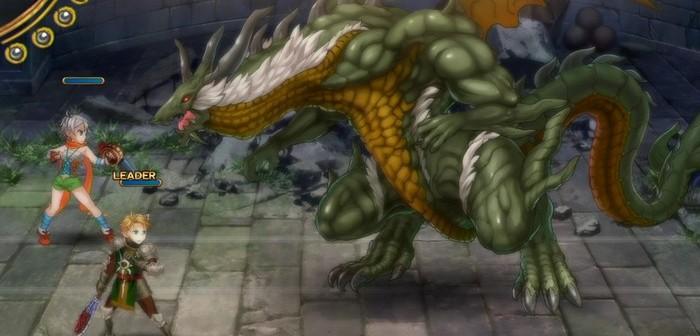 Après Danganronpa, Grand Kingdom arrive sur PS4 et PSVita